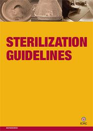 Sterilization guidelines