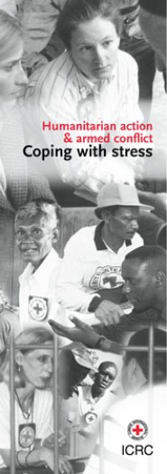 Humanitarian action and armed conflict : Coping with stress