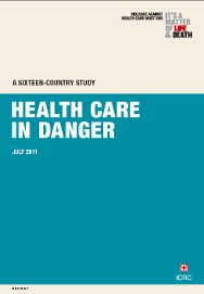 Health care in danger - A Sixteen-Country study