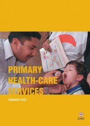 Primary health services: primary level