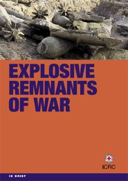 Explosive remnants of war