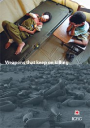 Weapons that keep on killing