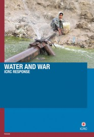 Water and war: ICRC response