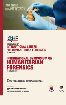 ICHF Programme brochure