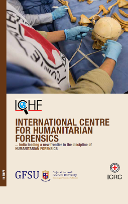 International Centre for Humanitarian Forensics