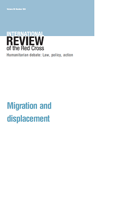 Migration and displacement - Review