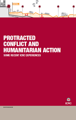 Protracted conflict and humanitarian action: Some recent ICRC experiences