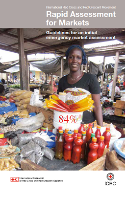 Rapid assessment for markets Guidelines for an initial emergency market assessment