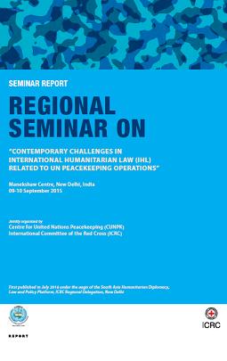 Seminar Report :  Regional seminar on