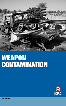 Weapon contamination