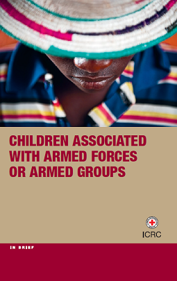 Children associated with armed forces or armed groups