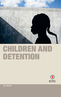 Children and detention