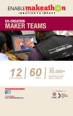 Enable Makeathon - Ideation to impact