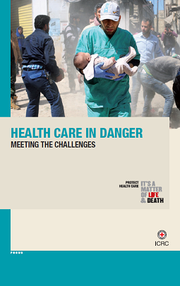 Health care in danger - Meeting challenges