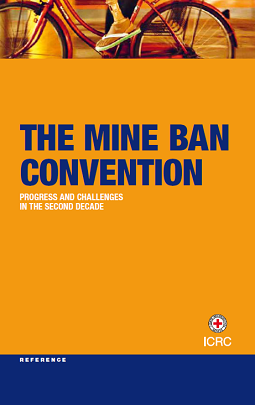 The mine ban convention: progress and challenges in the second decade